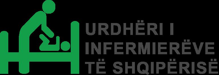 Logo e Urdherit te Infermierit